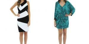 Um mundo de vestidos