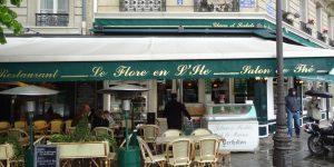 Dica delícia de Paris