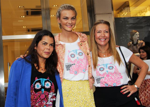 RJ-Rio-Fashion-Mall-Onde-acontece-FNO-Vogue's-Fashion-Night-Out-2012-SP-Desfile-Oscar-Freire-Blog-da-Lari-Duarte-.com-Donata-Meirelles-Daniela-Falcão-Início