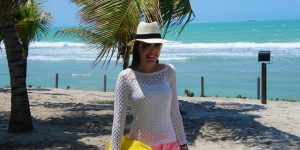 Look do dia: Nannai Resort #2