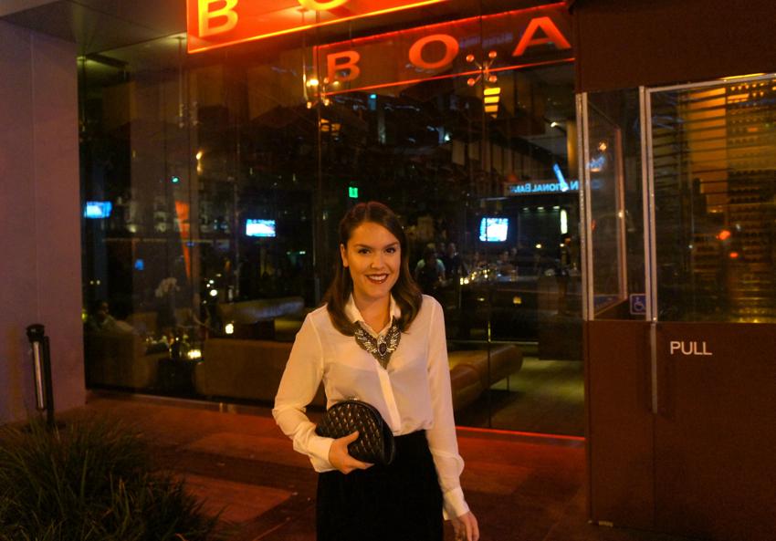 Look-of-the-day-look-do-dia-Blog-da-Lari-Duarte-.com-BOA-Steakhouse-Los-Angeles-Restaurant-Tips-Onde-comer-?