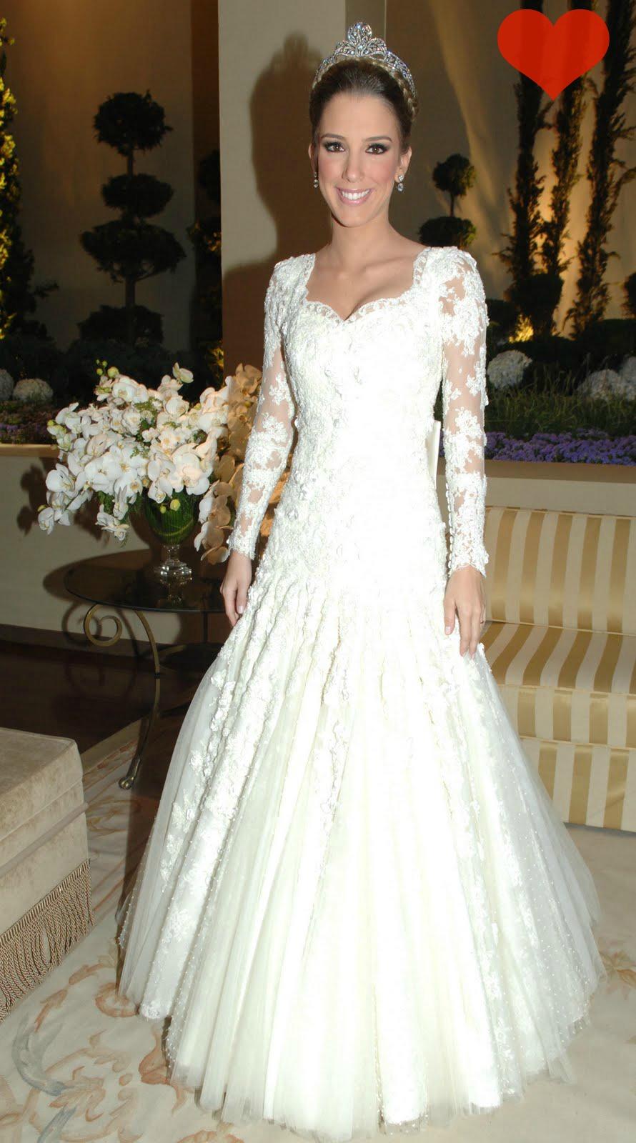 Vestido-casamento-Lala-Rudge-2012-Sandro-Barros-Blog-da-Lari-Duarte-.com-polêmico-noiva-Tamara-Rudge-Gontijo