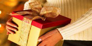 O que dar de presente de Natal? #2