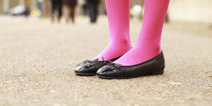 Investindo em um (it) shoe