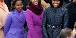 O estilo de Michelle Obama