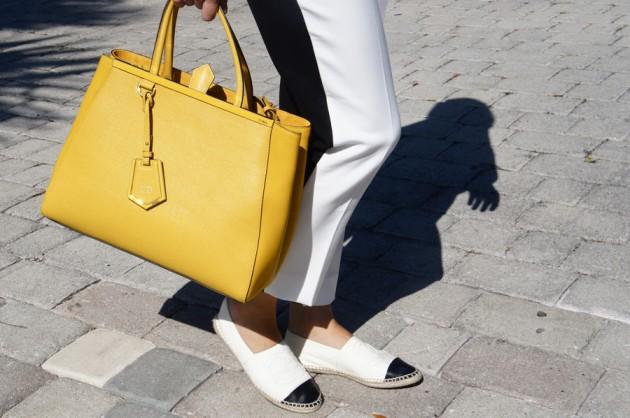 Lari-Duarte-blog-Miami-Sawgrass-Outlet-look-black-white-leopard-chanel