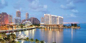 Onde fazer compras em Miami?