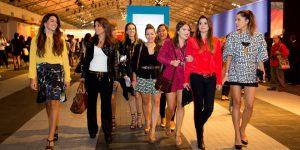 Quem passou pelo Fashion Rio – day #1