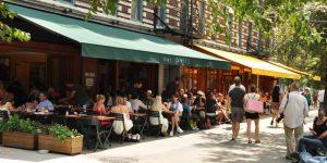 Dica delícia: onde comer em NY?
