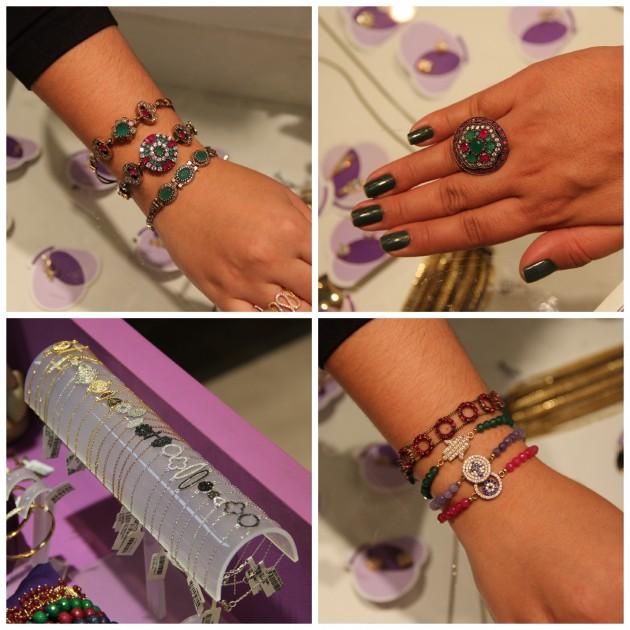 Outros acessórios lindos da Lilac