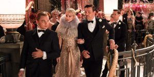 FDS Tip: The Great Gatsby