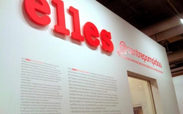 Elles-exposição-CCBB-Dica-cultural-fds-Lari-Duarte-site-blog