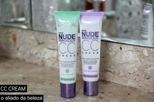 CC-Cream-all-about-Loréal-Dica-maquiagem-tips-beleza-produtos-resenha-Lari-Duarte-site-blog