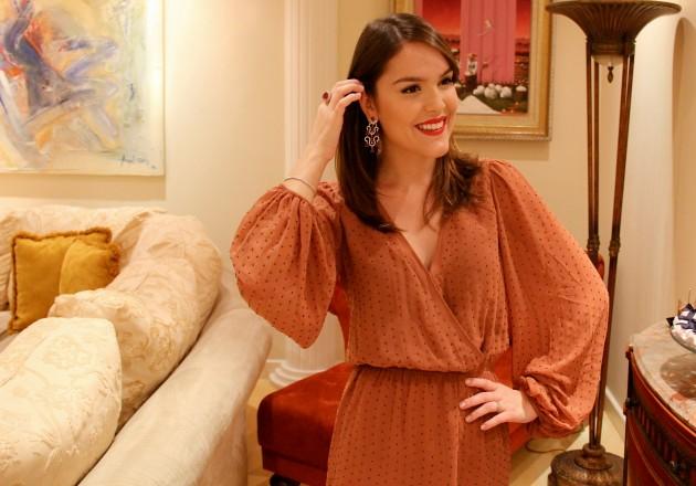 Look-do-dia-A-Brand-vestido-Lari-Duarte-nude-color-dress-como-usar-