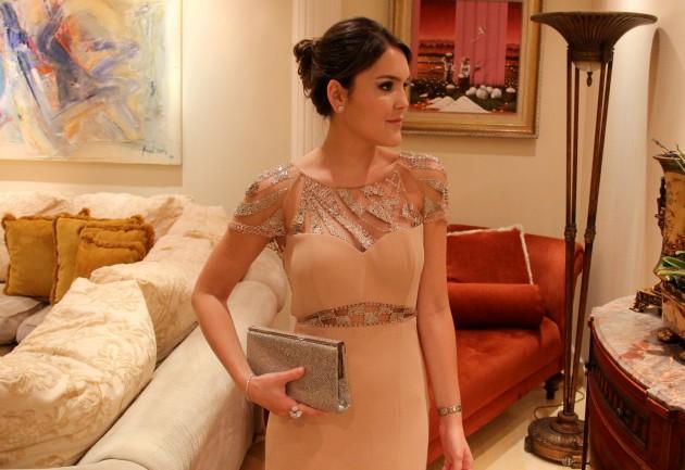 Cosh-moda-festa-look-vestido-nude-Lari-Duarte-padrinhos-madrinha-inspiração-