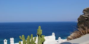 Um pouco sobre Mykonos