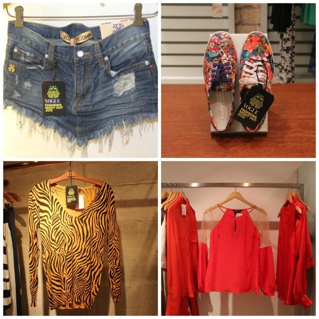 Short jeans John John, keds Salinas, malhinha da A.Brand, e blusa da Agilità