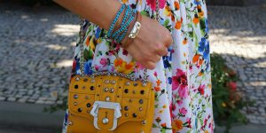 Look do da: flower power