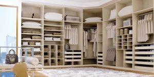 Como é o meu closet?