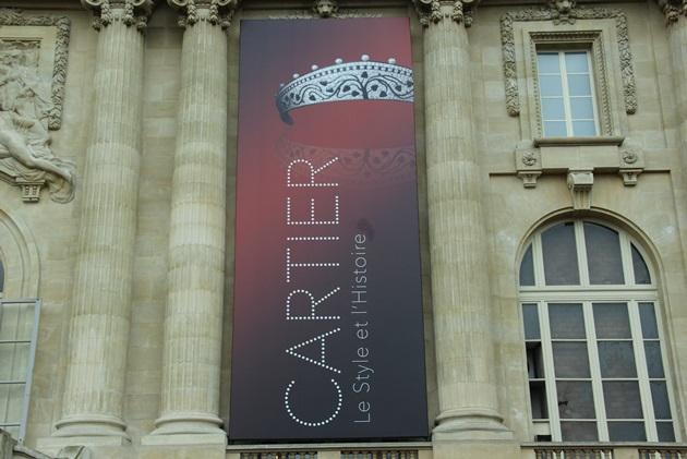 Exposition-Cartier-Le-styles-et-l-histoire-Lari-Duarte-dica-Paris-exposição-1