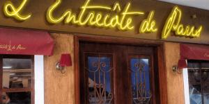 Dica delícia: L'Entrecôte de Paris in Rio