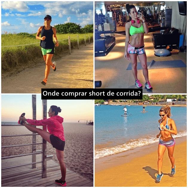 Nas fotos minhas musas fitness: Carol Buffara, Gabriela Pugliesi, Nanda da Dupla Carioca e Wandinha do Grandi Dicas