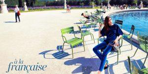5 dicas de estilo das parisienses