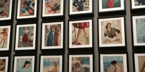 Exposição Les années 50