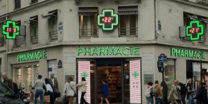 Citypharma, a farmácia mais barata de Paris