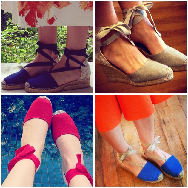 Fotos e sapatitos inspiradores da @lojafelipa (vale seguir!)