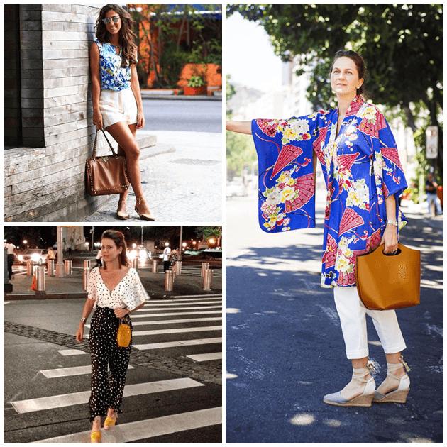 Mais fashion girls! Luiza Sobral, Lulu Novis e Cris Pinheiro Guimarães