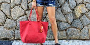 Summer bag #LariDuarteParaAmie