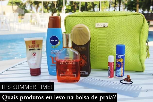 Necesseire-de-praia-produtos-aliados-verão-o-que-usar-beleza-proteger-do-sol-dicas-Lari-Duarte-blog-tudo-sobre-1