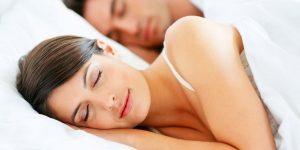 Saúde em foco: o que comer antes de dormir