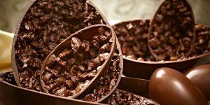 Saúde em foco: qual tipo de chocolate comer?