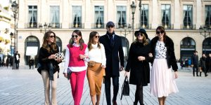 Look do dia: PFW #02