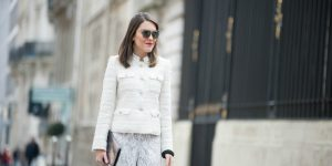 Look do dia: PFW #06