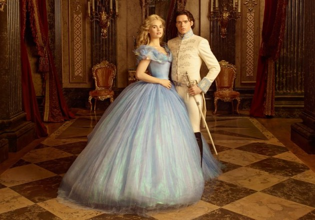 Cinderella e o príncipe muso <3