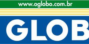 Matéria no site O Globo