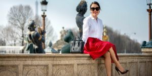 Look do dia: PFW #07