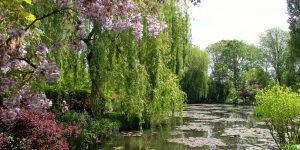 Tudo sobre a casa de Monet em Giverny