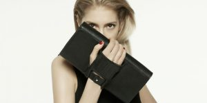 Uma marca de bolsas para ficar de olho: Perrin