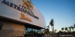 Dia dos Namorados é no Shopping Metropolitano Barra
