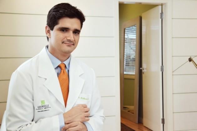 Meu médico, Dr. Guilherme Giorelli