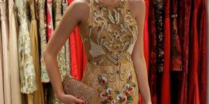 Vestido de festa no Rio é na Pathisa