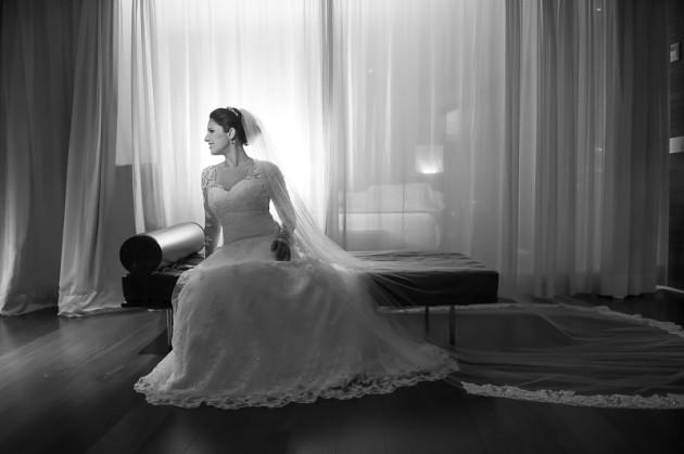Minha cunhada Iris Queiroz e seu vestido lindo by Carol Hungria também