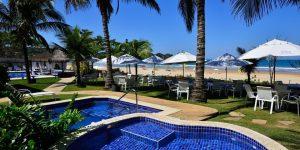 Dica de hotel em Búzios: Le Relais la Borie