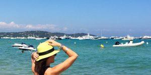 Guia de viagem: Saint-Tropez