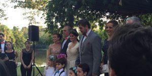 Casamento Alana & Thiago