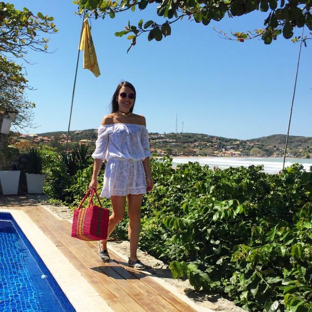 Dica de hotel em Búzios com preço bom custo benefício Le Relais la Borie Blog da Lari tudo sobre